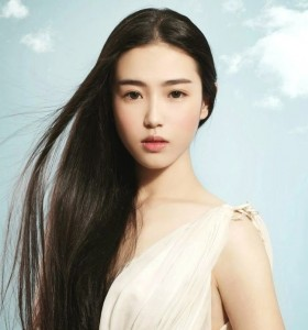 Копия (2) beautiful asian girl with long hair