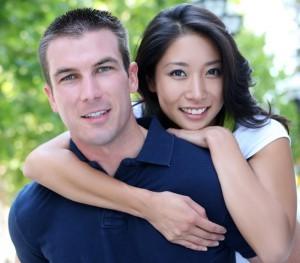 Single Asian Women