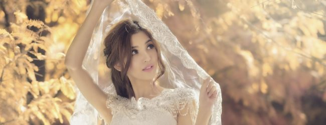 Wedding traditions: Asian brides vs European brides