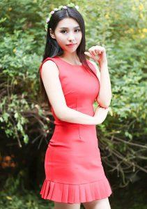 Asian single women