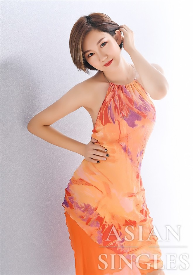 Asian single dating online