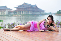 Meet Yuanyuan at One Wife - Mail Order Brides - 2