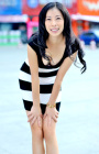 Meet Yingxin at One Wife - Mail Order Brides - 1
