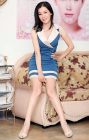 Meet Huizhen at One Wife - Mail Order Brides - 1