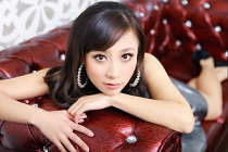 Meet Jingjiao at One Wife - Mail Order Brides - 6
