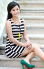 Meet ChongYing at One Wife - Mail Order Brides - 2