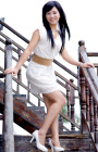 Meet Jiawei at One Wife - Mail Order Brides - 1