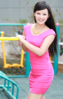 Meet ChongYing at One Wife - Mail Order Brides - 1