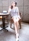 Meet Yongqin (Angela) at One Wife - Mail Order Brides - 9