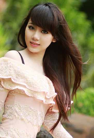 Quickly brides asian women chinese think, what