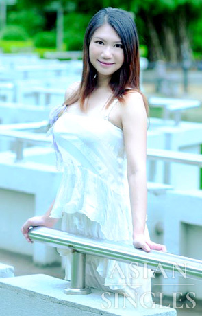 Single girl Ling 40 years old