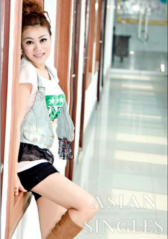 Single girl Chunxia 37 years old