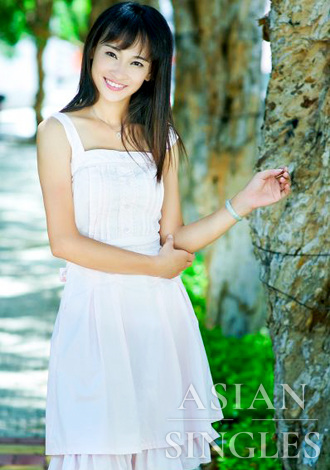 Asian bride Xianming from Beihai