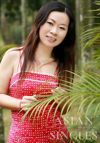 Single girl Wei 47 years old