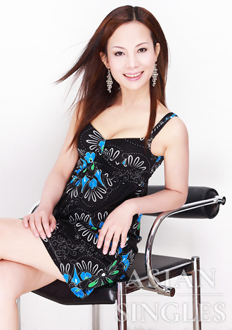 Asian bride Yahong from Beihai