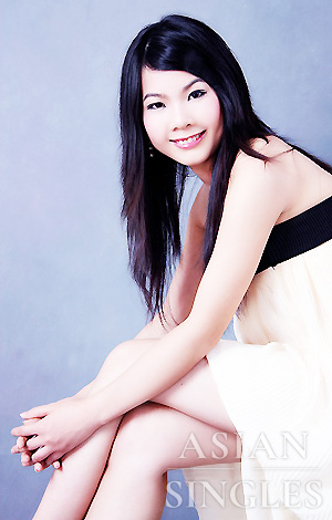 Single girl Guifang 33 years old