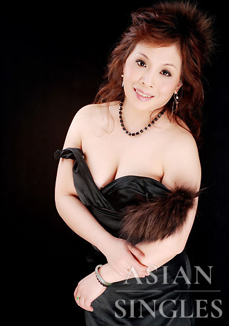 Single girl Jiemei 49 years old