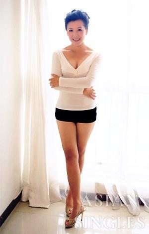 Model Hooker Yangmei