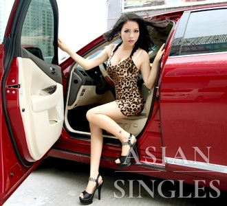 Single girl Yingjun (Anabelle) 41 years old