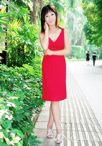 Single girl Guimei 46 years old