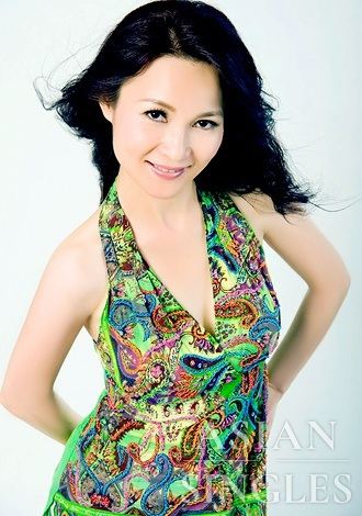 Online Dating Anqiu