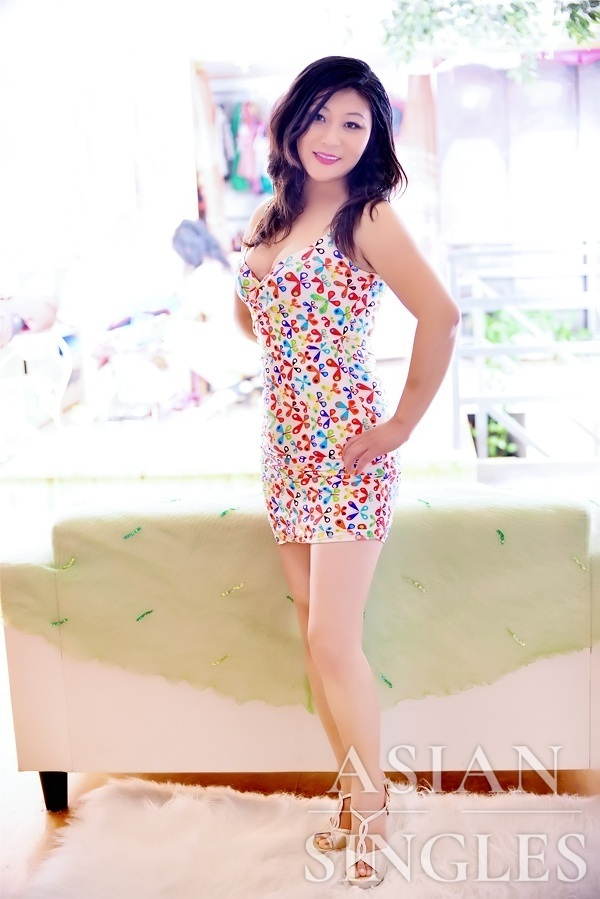 Single girl Guifang 56 years old
