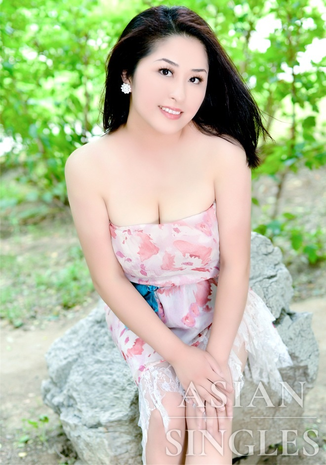 Asian bride Jianan (Dale) from Fushun