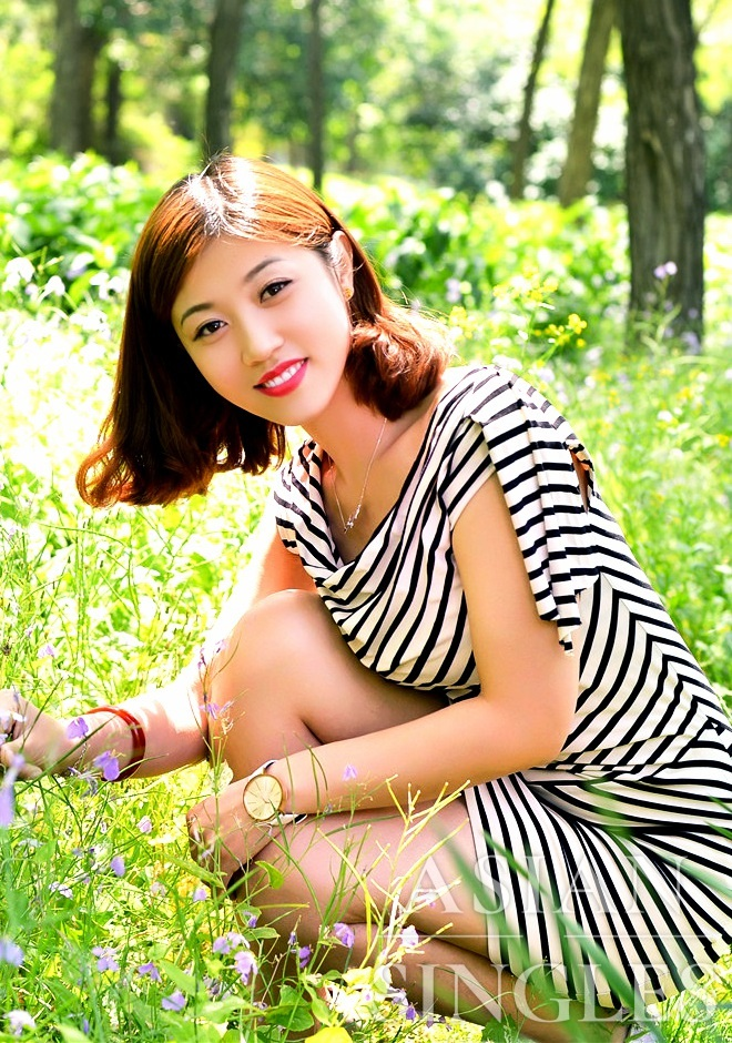 Single girl Tingting (Alice) 30 years old