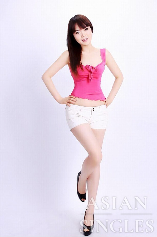 Single girl Shanmei (May) 39 years old