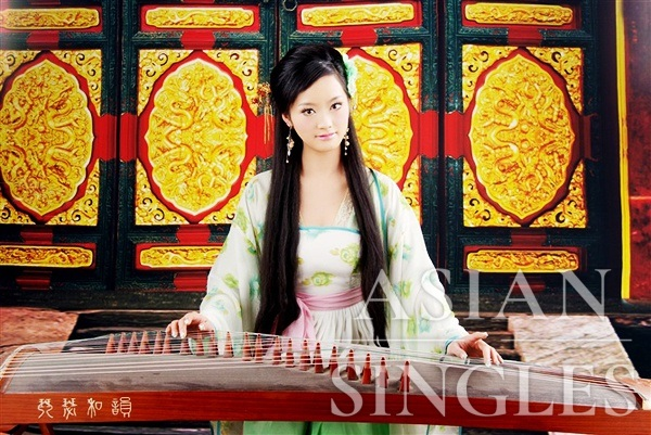 Asian bride Xuefei (Feifei) from Guangzhou