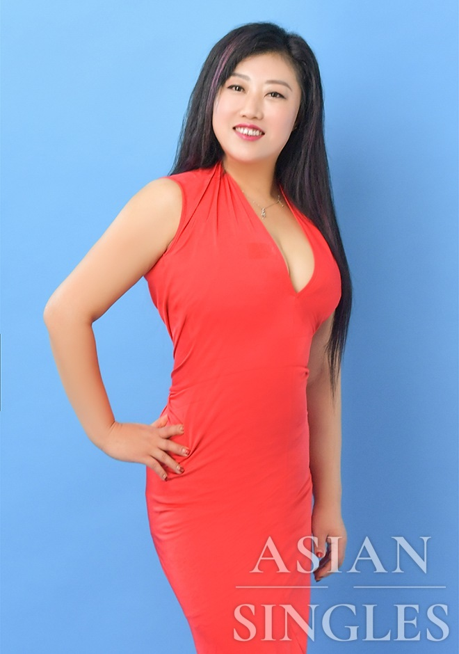 Asian bride Yajuan (Dawn) from Fushun