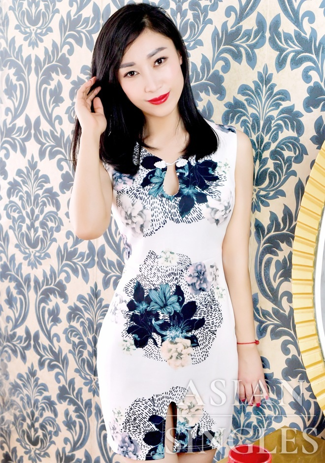 Asian bride Haina (Lynn) from Shenyang