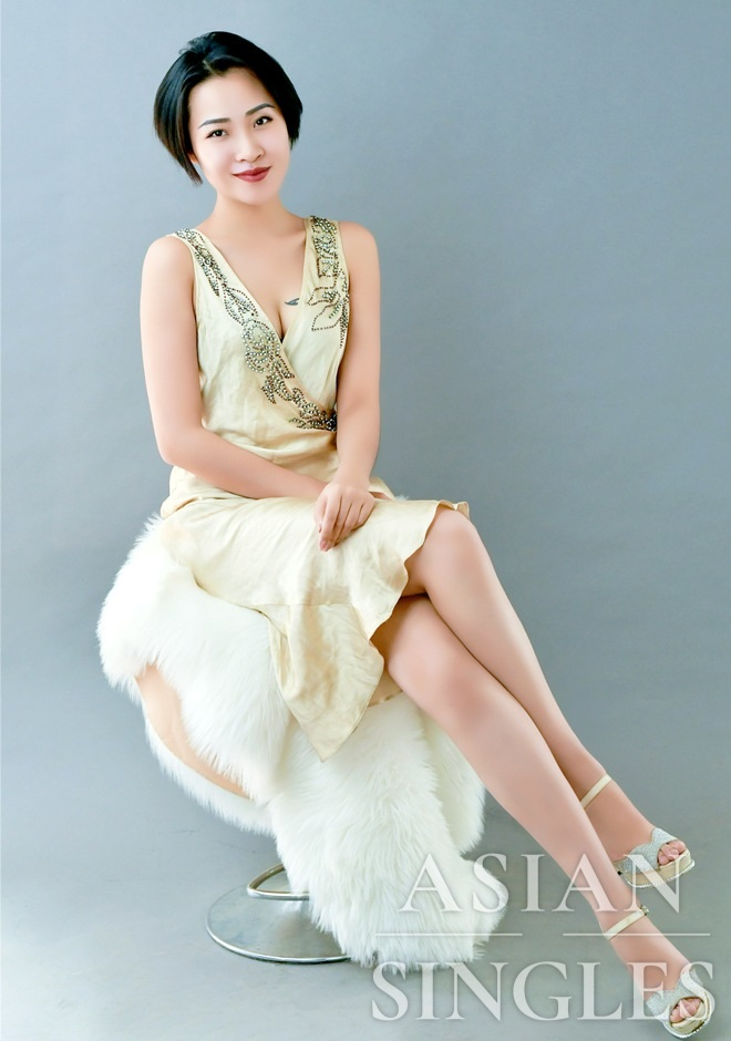 Asian bride Chongxiao (Dora) from Shenyang