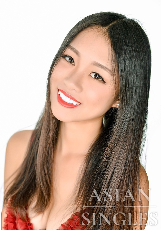 Asian bride Xiaoyang (Kay) from Shenyang