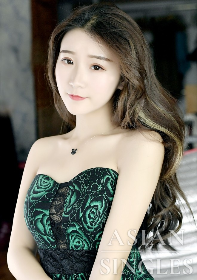 Single girl Ying 20 years old