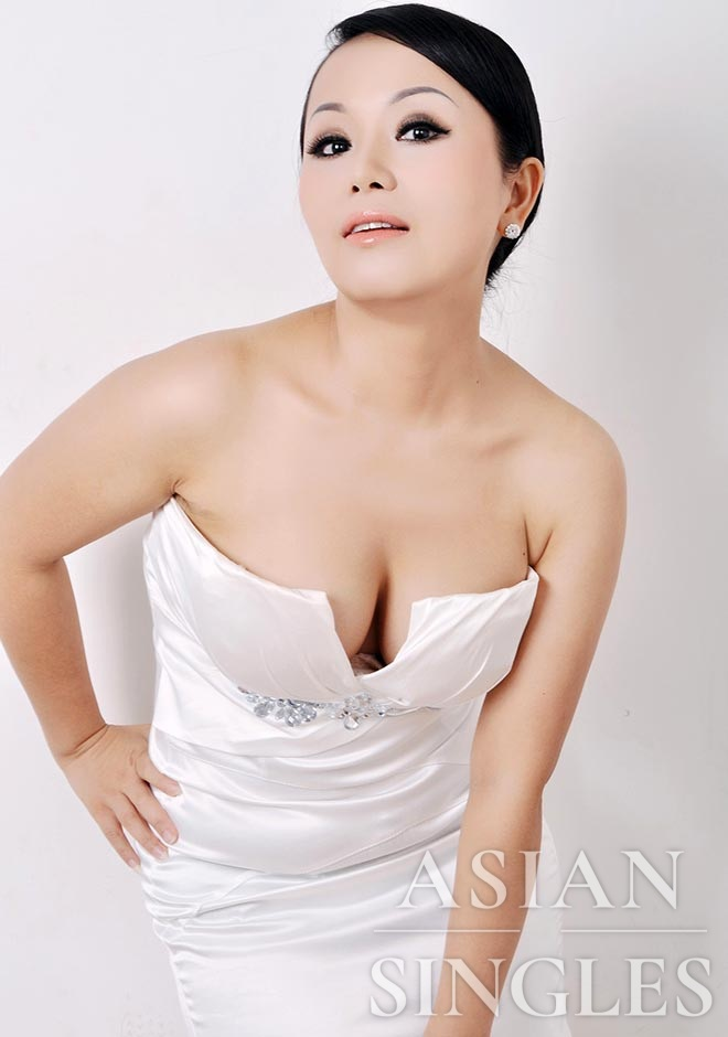 Asian bride Jialin from Hengyang