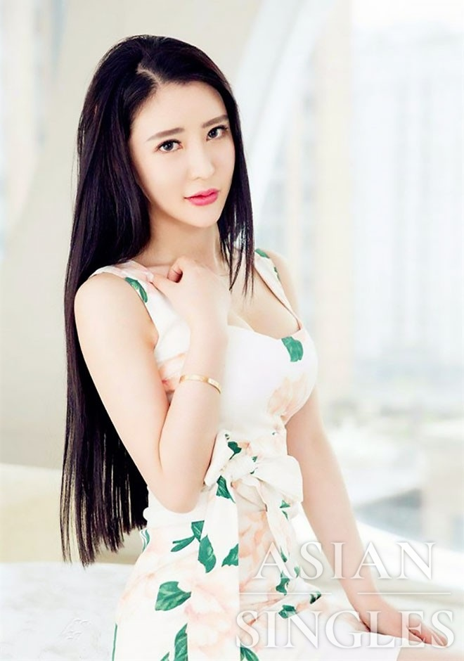 Asian bride Li from Hengyang