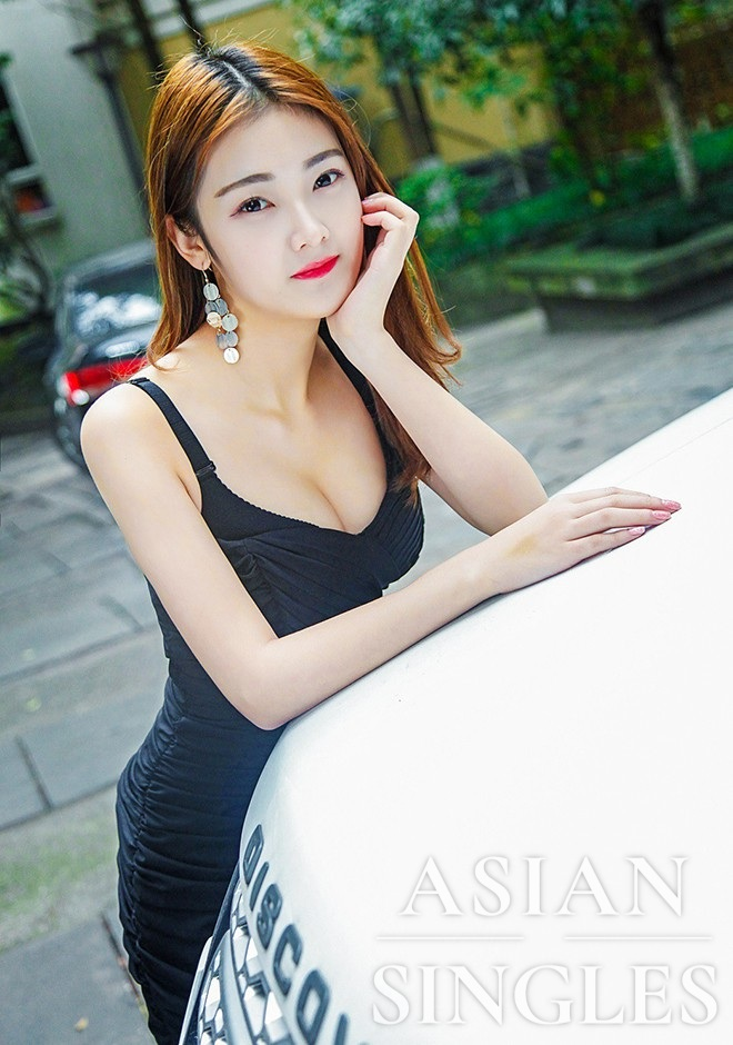 Single girl Meiniang (Bella) 44 years old